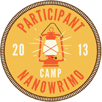 CampNaNo 13.1: Trenchcoat