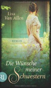Cover zu Die Wünsche meiner Schwestern von Lisa Van Allen