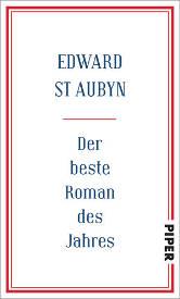 st aubyn beste roman jahres