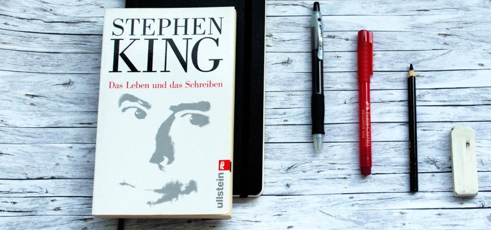 20160904 King Leben und Schreiben 1